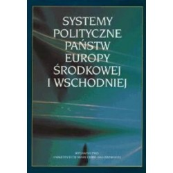 Systemy polityczne państw...