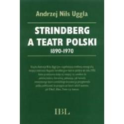 STRINDBERG a TEATR POLSKI...
