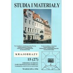 Studia i materiały....