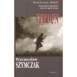 Verdun - Przemysław Szymczak
