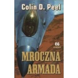Mroczna armada - Colin D. Peel
