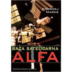 Baza satelitarna ALFA -...