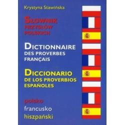 Słownik przysłów...
