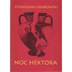 Noc Hektora - Stanisław...