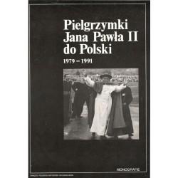Pielgrzymki Jana Pawła II...