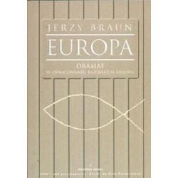 Europa - Jerzy Braun