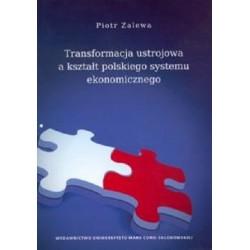 Transformacja ustrojowa a...