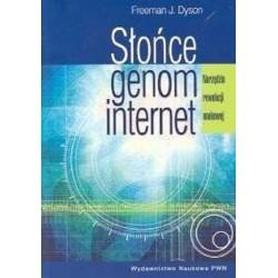 Słońce, Genom, Internet....