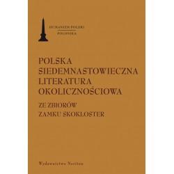 Polska siedemnastowieczna...