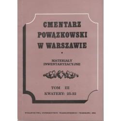 Cmentarz Powązkowski w...