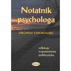 Notatnik psychologa....
