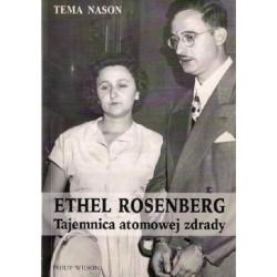 Ethel Rosenberg. Tajemnica...