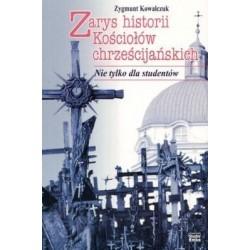 Zarys historii Kościołów...