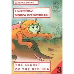 Tajemnica Morza Czerwonego...