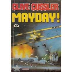 Mayday! - Clive Cussler