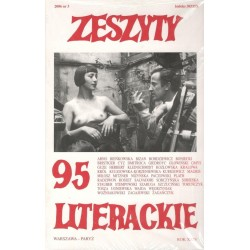 Zeszyty Literackie nr 95