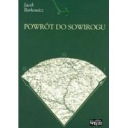 Powrót do Sowirogu - Jacek...