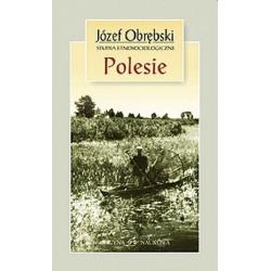 Polesie - Józef Obrębski