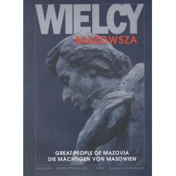 Wielcy Mazowsza - Grzegorz...