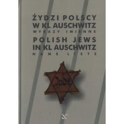 Żydzi Polscy w KL...