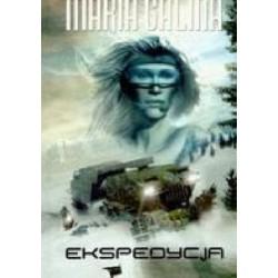 Ekspedycja - Maria Galina