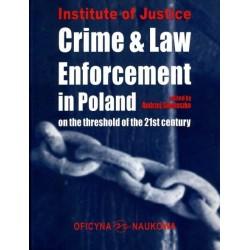 Crime and Law Enforcement...