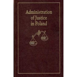 Administration of Justice...