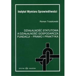 Działalność statutowa a...