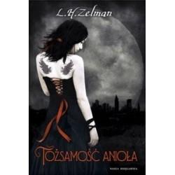 Tożsamość anioła - Lidia...
