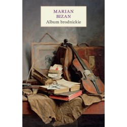 Album brodnickie - Marian...