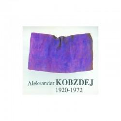 Aleksander Kobzdej 1920 -...