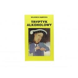 Tryptyk alkoholowy -...