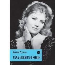 Anna German o sobie (oprawa...