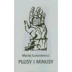 Plusy i minusy - Maciej...