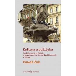 Kultura a polityka....
