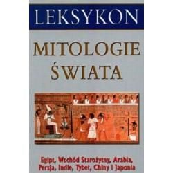 Mitologie świata. Egipt,...