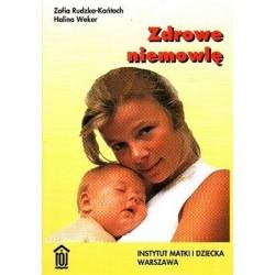 Zdrowe niemowlę - Zofia...