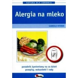 Alergia na mleko - Gabriele...
