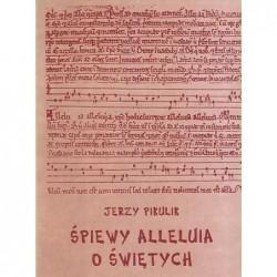 Śpiewy Alleluia de Sanctis...