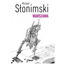 Warszawa - Michaił Słonimski