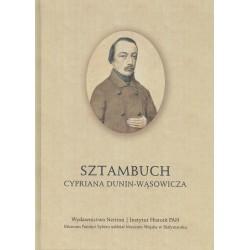 Sztambuch Cypriana...