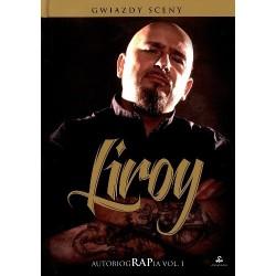 Liroy. AutobiogRAPia Vol. 1