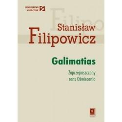 GALIMATIAS: ZAPRZEPASZCZONY...