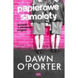 Papierowe samoloty - Dawn...