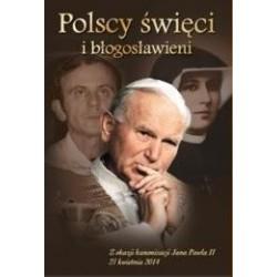 Polscy święci i...