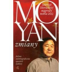 Zmiany - Mo Yan