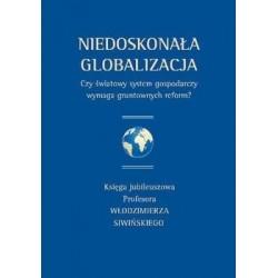 Niedoskonała globalizacja....
