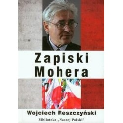 Zapiski Mohera - Wojciech...