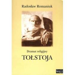 Dramat religijny Tołstoja -...