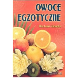 Owoce egzotyczne - Eliza...